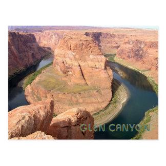 ABH Glen Canyon Tarjetas Postales
