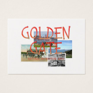 ABH Golden Gate Business Card
