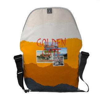 ABH Golden Gate Messenger Bag