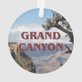ABH Grand Canyon Ornament