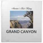 ABH Grand Canyon Printed Napkin