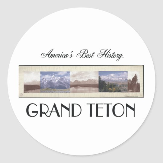 Grand Teton National Park T-Shirts