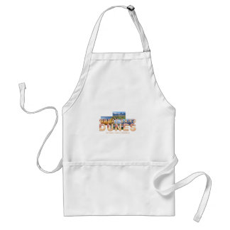 ABH Great Sand Dunes Adult Apron