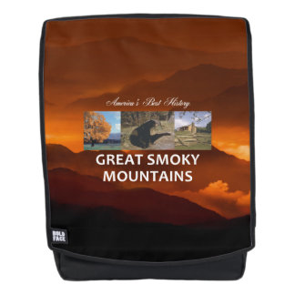 ABH Great Smoky Mountains Backpack