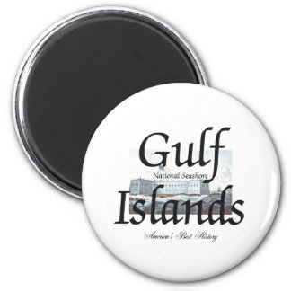 ABH Gulf Islands Magnet
