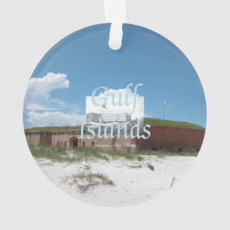 ABH Gulf Islands Ornament
