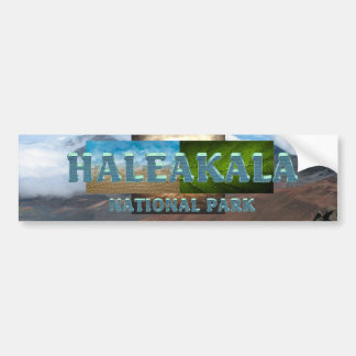 ABH Haleakala Bumper Sticker