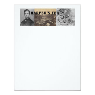 ABH Harpers Ferry Card