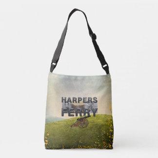 ABH Harper's Ferry Crossbody Bag