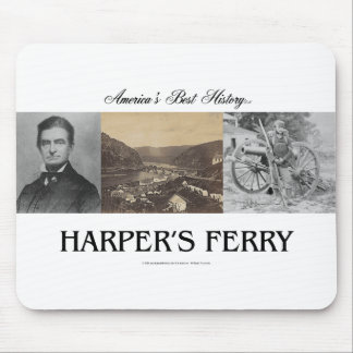ABH Harper's Ferry Mouse Pad