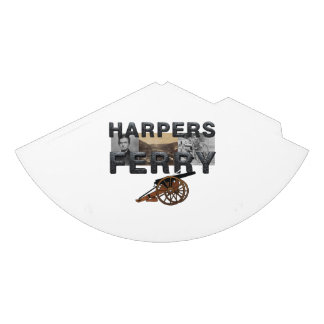 ABH Harper's Ferry Party Hat