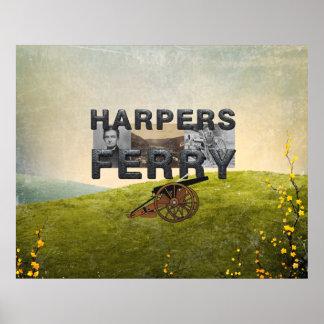 ABH Harper's Ferry Poster