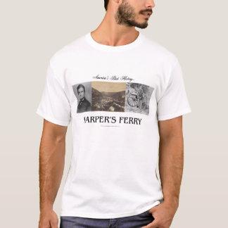 ABH Harper's Ferry T-Shirt
