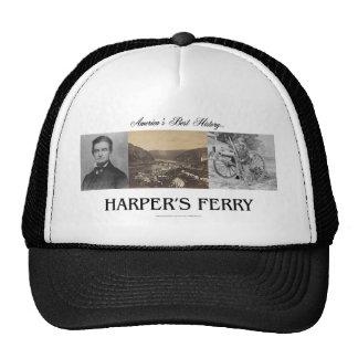 ABH Harper's Ferry Trucker Hat