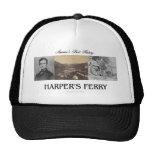 ABH Harper's Ferry Trucker Hats