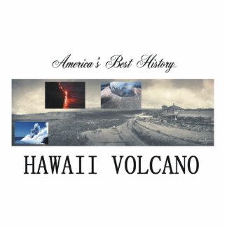 ABH Hawaii Volcano Photo Cutouts