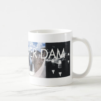 ABH Hoover Dam Coffee Mug