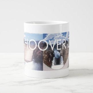 ABH Hoover Dam Giant Coffee Mug