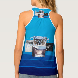 ABH Hoover Dam Tank Top