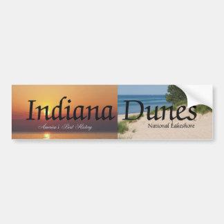 ABH Indiana Dunes Bumper Stickers