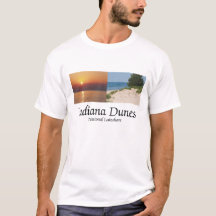 Indiana Dunes T-Shirts and Souvenirs