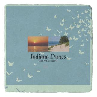 ABH Indiana Dunes Trivets