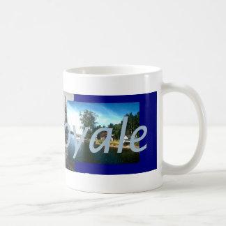 ABH Isle Royale Coffee Mug