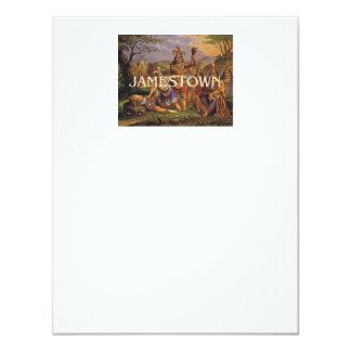 ABH Jamestown Card