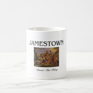 ABH Jamestown Coffee Mug