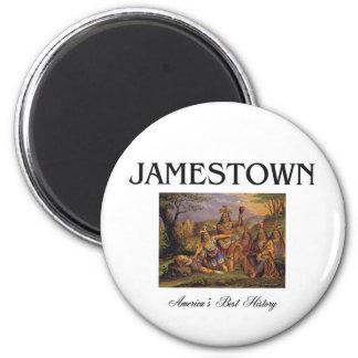 ABH Jamestown Imanes
