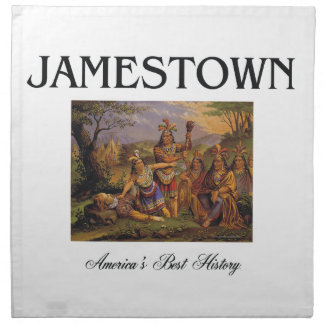 ABH Jamestown Napkin