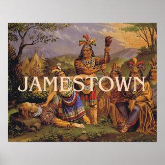ABH Jamestown Poster