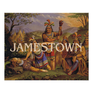 Jamestown T-Shirts, Backpacks, and Souvenirs