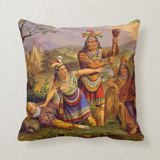 ABH Jamestown Throw Pillow