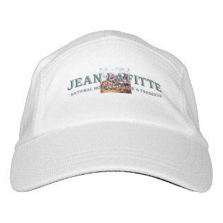 ABH Jean Lafitte NHP Gorra De Alto Rendimiento