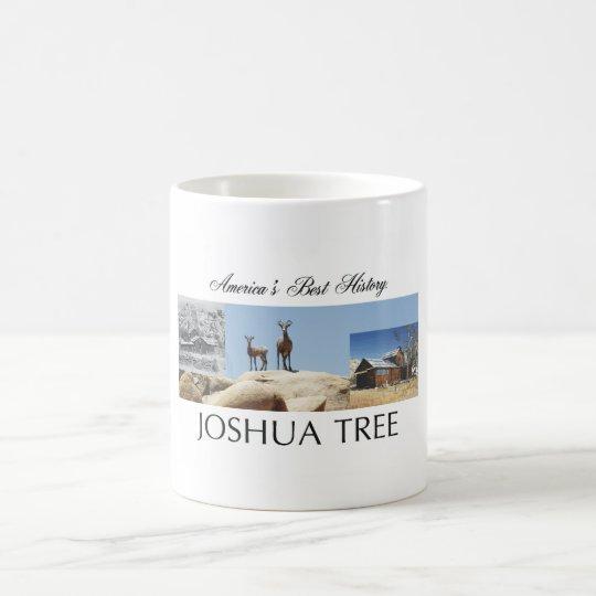 ABH Joshua Tree Coffee Mug