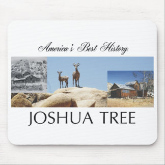ABH Joshua Tree Mouse Pad