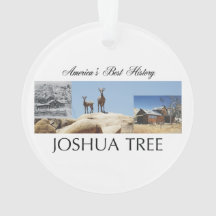 Joshua Tree National Park T-Shirts, Backpacks, and Souvenirs