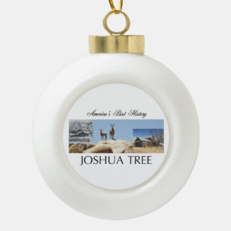 ABH Joshua Tree Ornament
