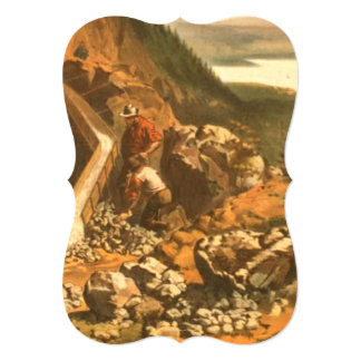 ABH Klondike Card