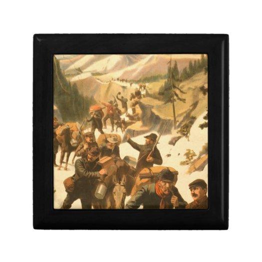 Klondike Gold Rush Souvenirs