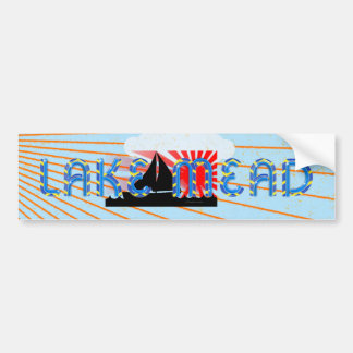 ABH Lake Mead Bumper Sticker