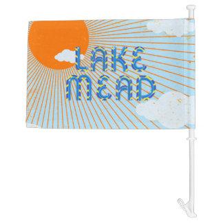 ABH Lake Mead Car Flag