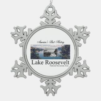 ABH Lake Roosevelt Ornament