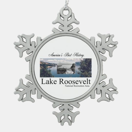 Lake Roosevelt & Grand Coulee Dam T-Shirts and Souvenirs