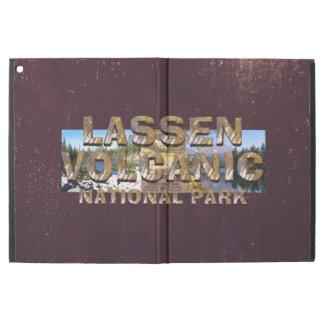 ABH Lassen Volcanic iPad Pro Case