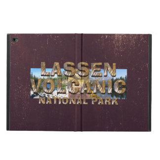ABH Lassen Volcanic Powis iPad Air 2 Case