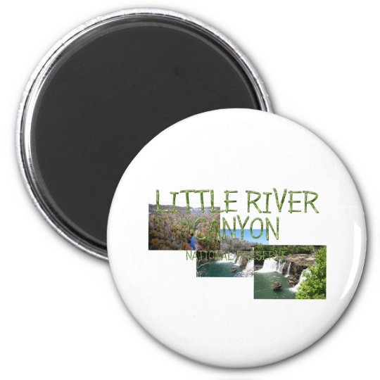 Little River Canyon T-Shirt