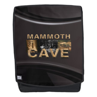 ABH Mammoth Cave Backpack
