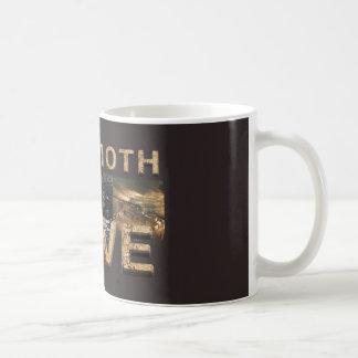 ABH Mammoth Cave Coffee Mug